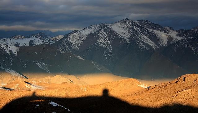 Cerro Pachon, Chile