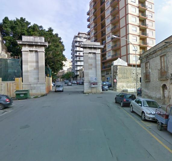 Palermo Gate_Termini Imerese