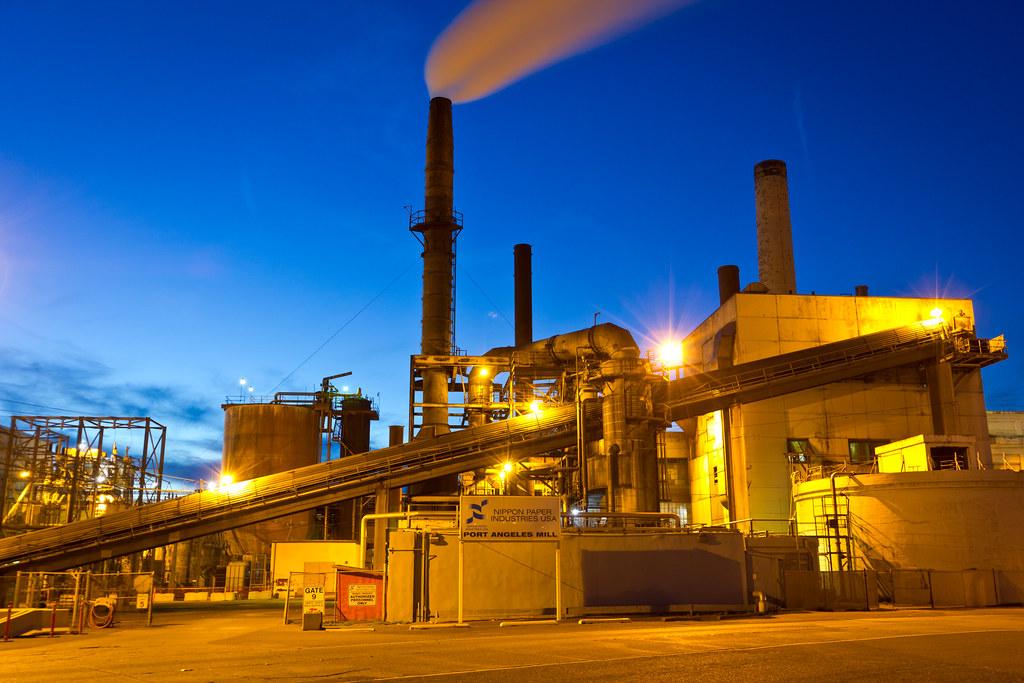 Nippon Paper Mill