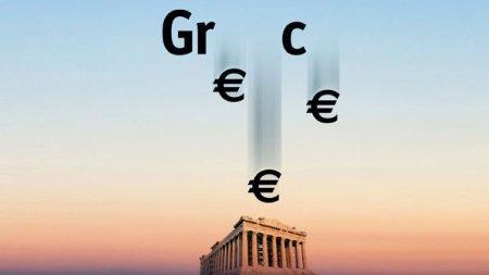 11k06 Economist Europa euro y la crisis griega