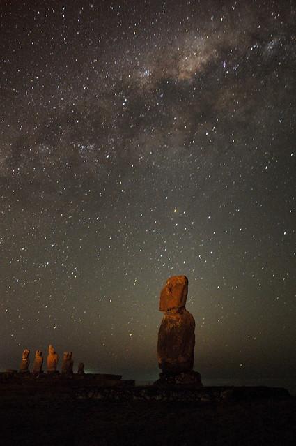 Galaxia Tahai