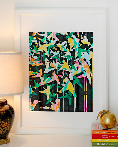 Cozamia - Beautiful Modern Prints