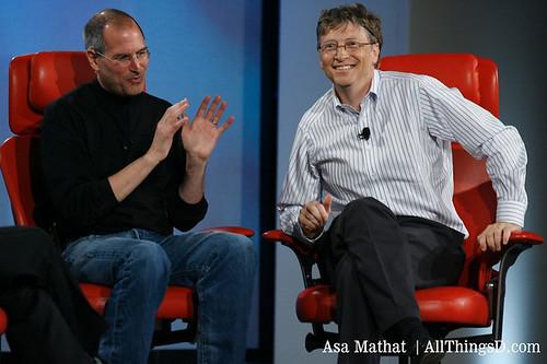 Bill-Gates-y-Steve-Jobs