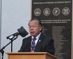 Rep. Donald Wong