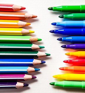 Colour Affinity