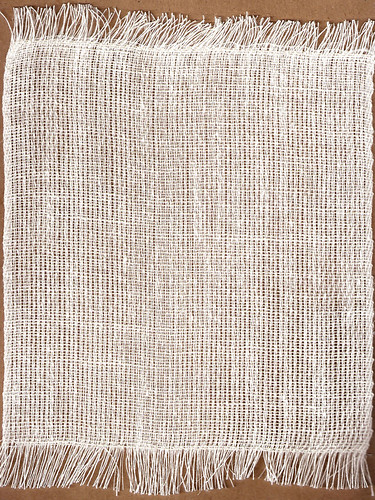 Linen (Unfinished)