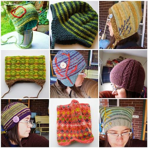hats 2010