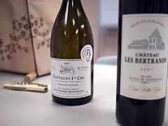 Domaine Jean-Pierre Berthenet Montagny 1er Cru Vieilles Vignes 2006