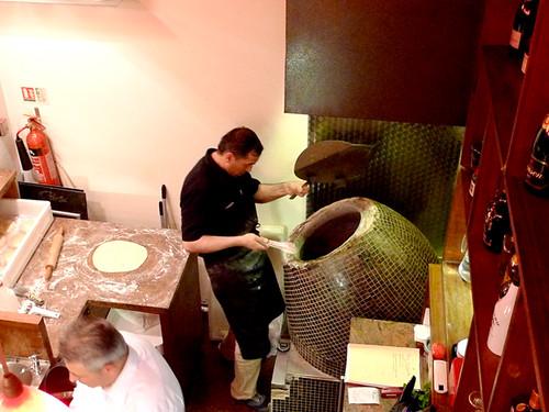 Naan! Persia Restaurant
