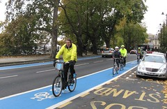 3. Cycling Superhighway