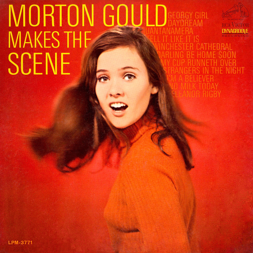 Morton Gould Makes the Scene