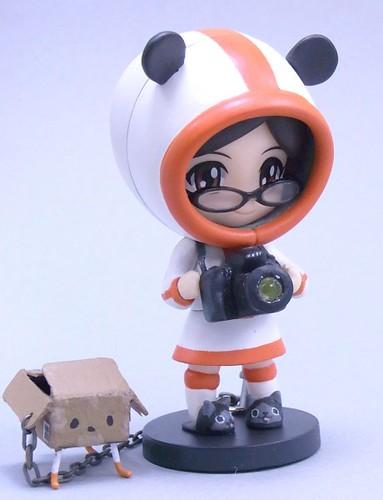 Nendoroid Petit Mikatan