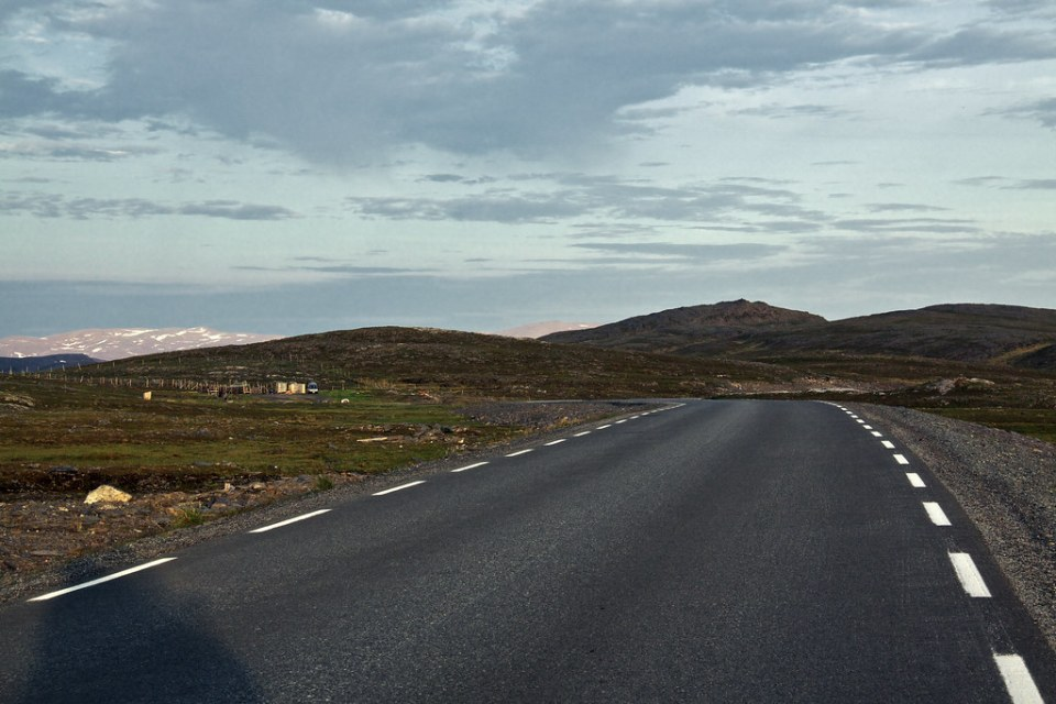 MC Scandinavia Finnmark