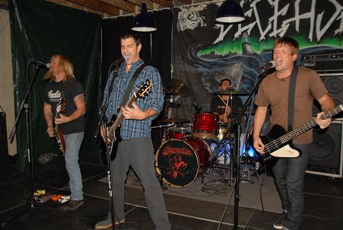 Mega Sized Metal Concert Recap | DCHeavyMetal com