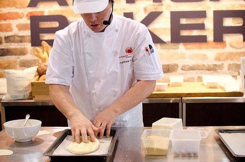 Brasserie Bread Workshop