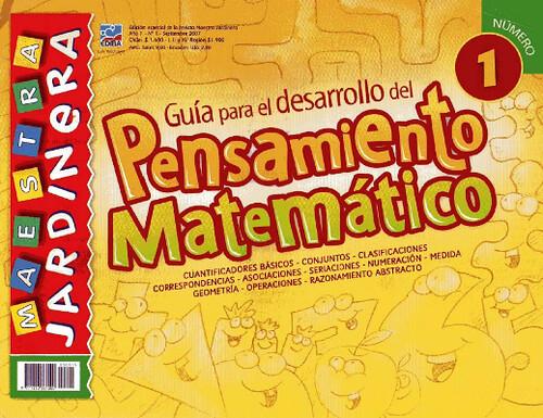 GUIA PENAMIENTO MATEMATICO 1
