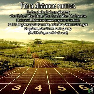 DistanceRunner