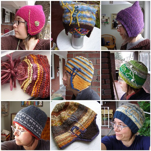 hats 2008