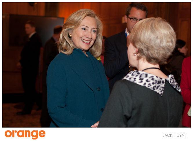 Hillary Clinton   APEC Women and the Economy Summit