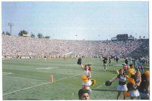 cal ucla 1991 HAPPY