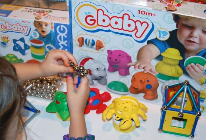 Gbaby by Geomag