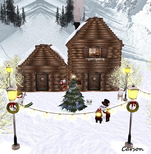 Yasum - Christmas Love 1