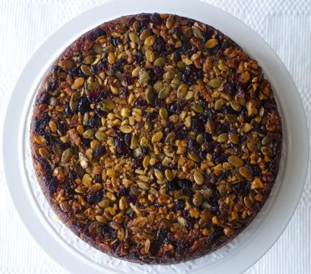 prajitura cu dovleac - fara guten (10 of 19)