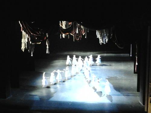 La Source, Opera De Paris