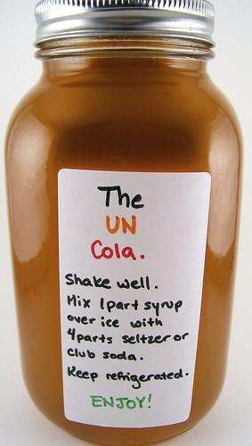 The Un-Cola