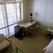 Sitting and Desk Areas at the Halekulani Hotel
