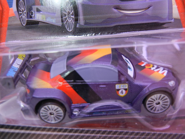 disney cars 2 max schnell plastic tires (2)