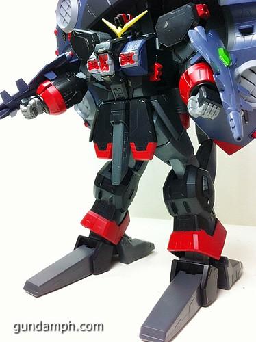 HCM Pro Destroy Gundam 1-200 GFAS-X1 Review (39)
