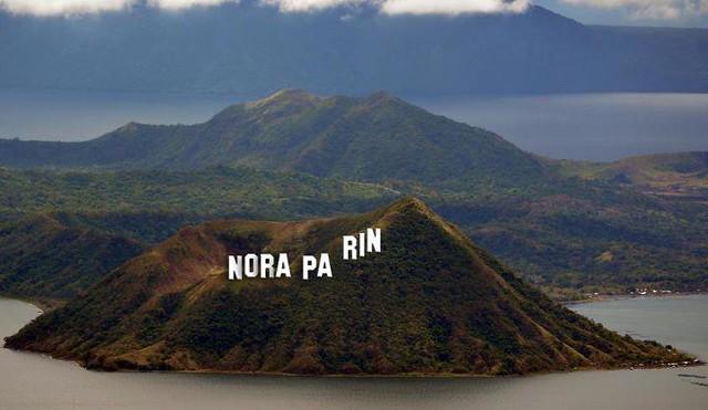 Nora Pa rin