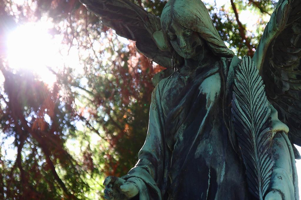 Engel von Melaten