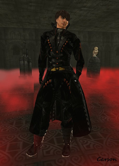 LNL   OUTFIT O-151 DLS HUNT GIFT