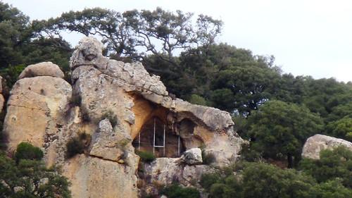 Cuevas de las Bailadoras