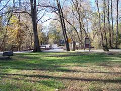 3. Bulls Island Recreation Area, Raven Rock, NJ