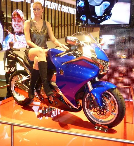 Salone Motociclo 2011 161