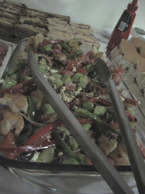 rochellesparty - greeksalad