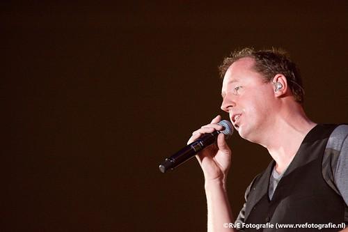 Live38 XXL Jaarbeurs Utrecht (11-11-2011).