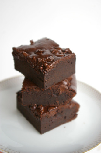 Guinness Brownies II