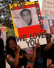 Who Really Killed Trayvon?
