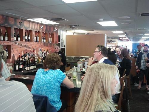 LGB Wine Bar