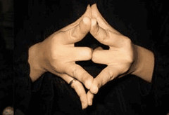 Why Wedding Ring on Fourth Finger?