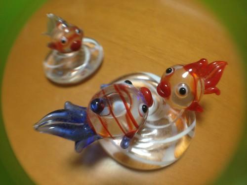 作例2:魚眼レンズ
