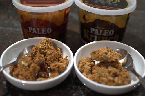 Paleokrunch Cereal
