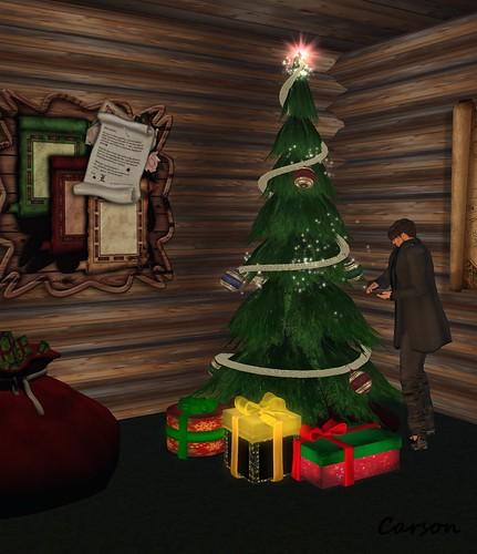 Yasum - Christmas Love5