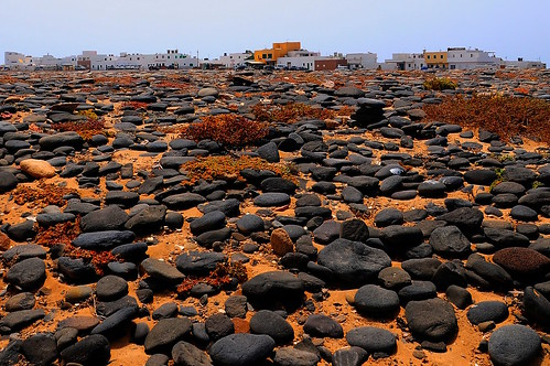 Chapter 5 - Fuerteventura, the calm and the wildness (#3): Lilliput and Blefuscu