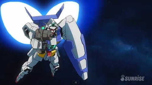 Mobile Suit AGE  Episode 3 Shattered Colony Youtube  Gundam Philippines (2)