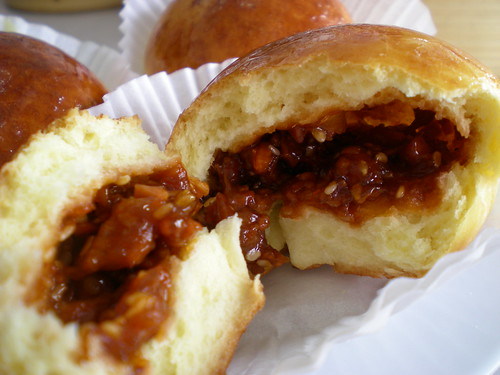 HongFu baked char siew buns 2